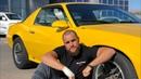 Я купил Chevrolet CAMARO по цене ЖИГИ