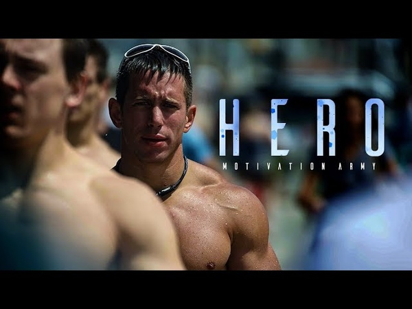 HERO ■ CROSSFIT MOTIVATIONAL VIDEO