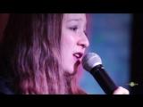 Новая Школа. Катя Гончарова - I'm stuck Noah Cyrus cover