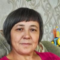 Татьяна Ивакина