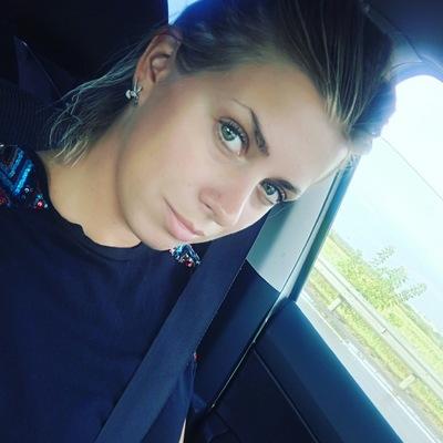 Марина Щербань