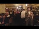 Canal Street Band в Combucha bistro