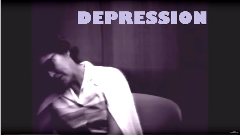 1960s Real Psychiatric Interview with Depressed Housewife