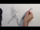 D01-Quick Sketching the figure-03