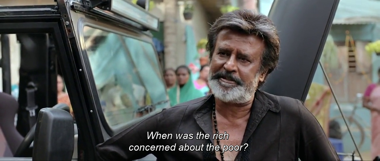 Kaala Tamil Dubbed Torrent
