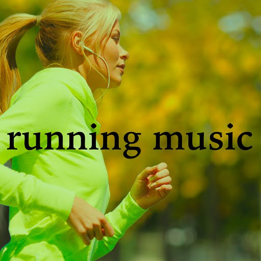 Deep House альбом Running Music: Gym Music for Cardio Training & Jogging Music for Weightloss