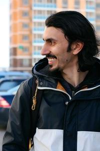 Адам Мамедов