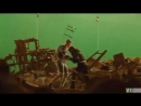 Avengers- Infinity War 2018 VFX Breakdown -