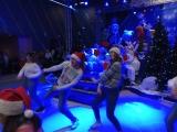 В гостях у Ямал-Ири. В Новом Уренгое стартовал первый фестиваль Дедов Морозов