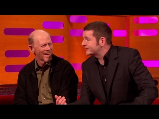 Americans and Australians Trying To Understand A Scottish Accent - The Graham Norton Show