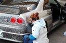 Стремясь наделить свой Nissan Skyline Gtr еще большей индивидуальностью…