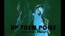 "Fredo Santana & Ballout ""Up Them Poles"" [Prod. C-Sick]"