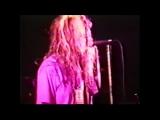 L7 (live + backstage) - October 27th, 1990, Byron Building, Trent Polytechnic, Nottingham, UK