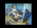 В Копейске находившийся на выходном дне полицейский задержал подозреваемого в совершении разбоя