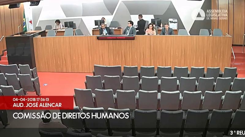 Advogado Willian Santos denuncia ameaça de morte a delegado