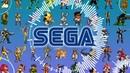 Sega Dubstep