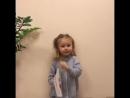 Әминә Шабакаева - И, туган тел! (җырчы Иркәнең кызы)