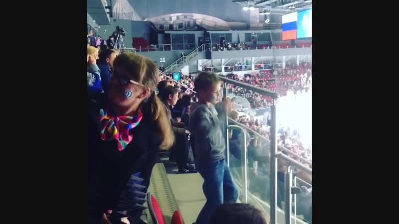 Динамо 🏒🏒🏒