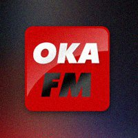 Логотип OKA.FM (СЕРПУХОВ)