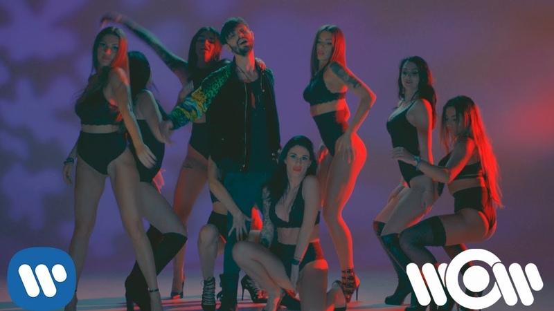 Macj.ru | Cally Roda - Dynamita | Official Video