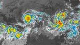 Hurricane Hector tracking for close call with Hawaii, Kilauea volcano