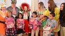 Благотворительная акция. Нуждающимся семьям Воскресенска помогли собрать детей в школу