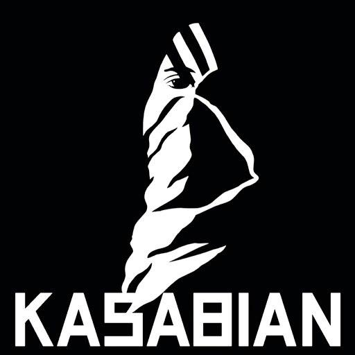 Kasabian альбом Kasabian