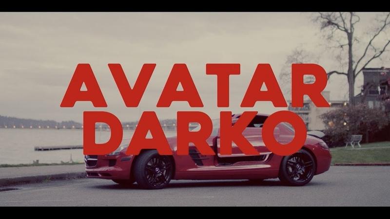 Avatar Darko Walkie Talkie Brand New Official Music Video RFSK