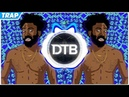 Childish Gambino This Is America Crystalize Trap Remix