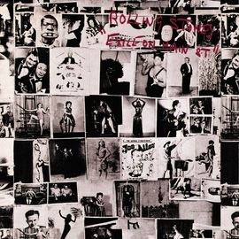 The Rolling Stones альбом Exile On Main Street