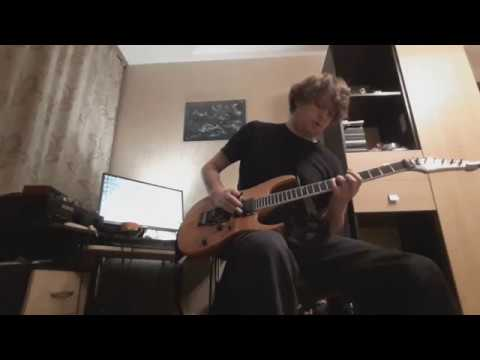 Braveheart- For the love of a Princess(Guitar intro)