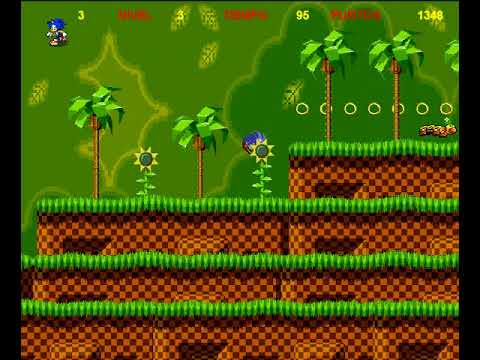 Sonic Xtreme Fangame