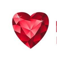 Логотип DIAMOND PHOTO Ростов-на-Дону
