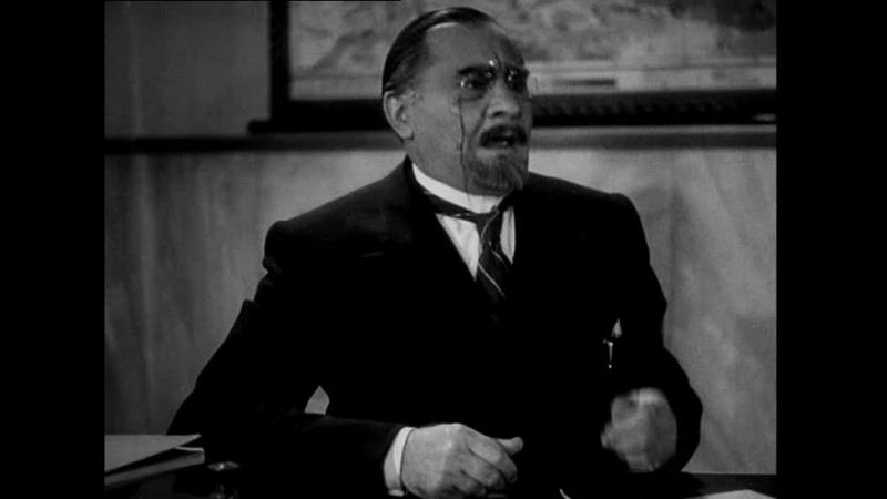 МАДДАЛЕНА, НОЛЬ ЗА ПОВЕДЕНИЕ (1940) - комедия. Витторио Де Сика