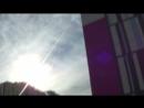 Видео съемка строительных работ ЖК Акварель Оренбург 17.06.2018 часть 8