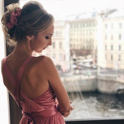 Соня Ложникова