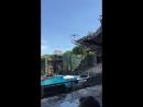 Шоу в Сингапурском парке Юниверсал
