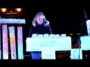 Концерт ледяной музыки Терье Исунгсета Мурманск 06 01 2018 04