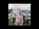 Jp nude dance