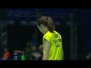 Malaysia 2017 - R16 WS - Nitchaon Jindapol vs Carolina Marin - Бадминтон