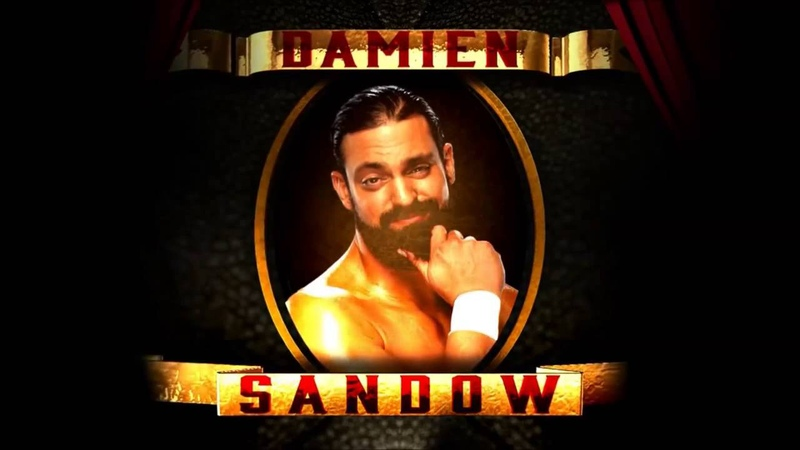 WWE Damien Sandow New Titantron New Theme 2015 Hallelujah (Rock Mix) HD HQ Download Link