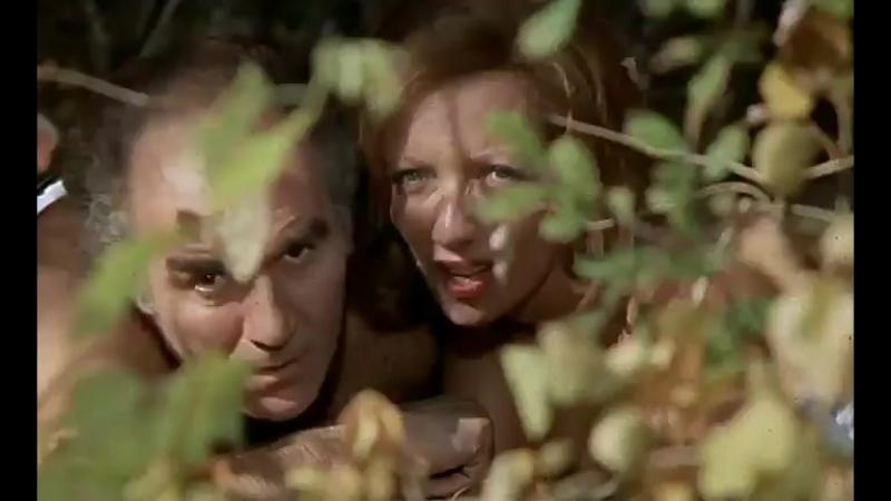 ◄Les noces rouges 1973 Кровавое распутство*реж Клод Шаброль