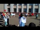 2Нежность - танец мам и детей, к выпускному начальной школы