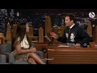 Demi Lovato and Jimmy Exchange Gifts for Their 10th BFF Anniversary [рус.суб.]