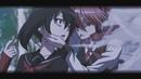 Akame ga Kill! _ Chelsea vs Kurome - Monster [AMV]