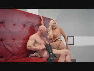 Brittany Andrews - The Spit Shine Slut [All Sex, Hardcore, Blowjob, Gonzo]