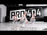 NO EXCUSES - Meghan Trainor. Jazz Funk choreo by Anna Volkova
