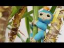 Интерактивные обезьянки Fingerlings Baby Monkeys