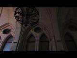 Концерт органной музыки в католическом храме в Тамбове