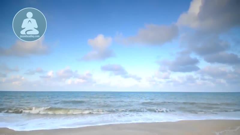 Две минуты медитации для гармоничного сука дня
